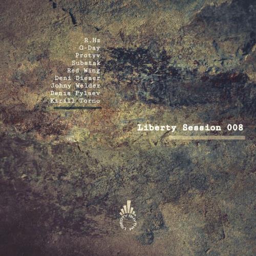 Liberty Session 008 (2021)