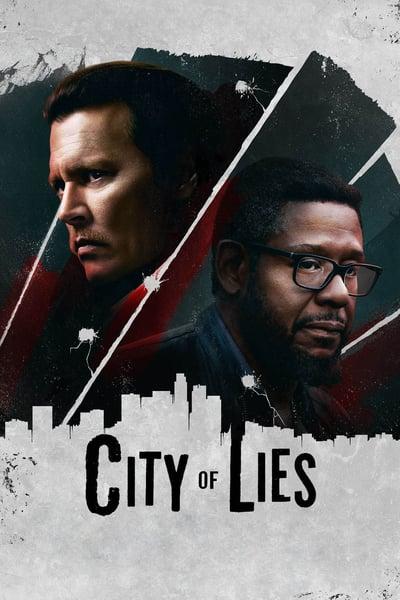 City of Lies 2018 1080p BluRay x264-PiGNUS
