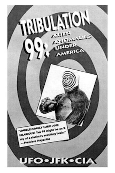 Tribulation 99 Alien Anomalies Under America 1992 DVDRip x264-BiPOLAR