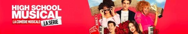 High School Musical The Musical The Series S02E01 1080p WEB h264-KOGi