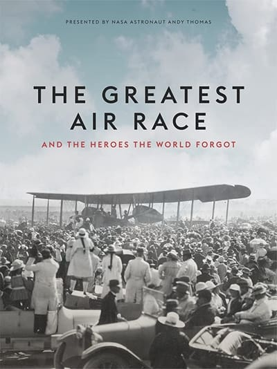 The Greatest Race (2021) [1080p] [WEBRip] [5 1] [YIFY]