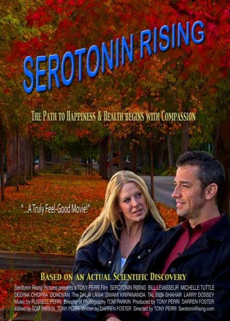 SeroTonin Rising (2009) 720p WEBRip x264 AAC-YTS