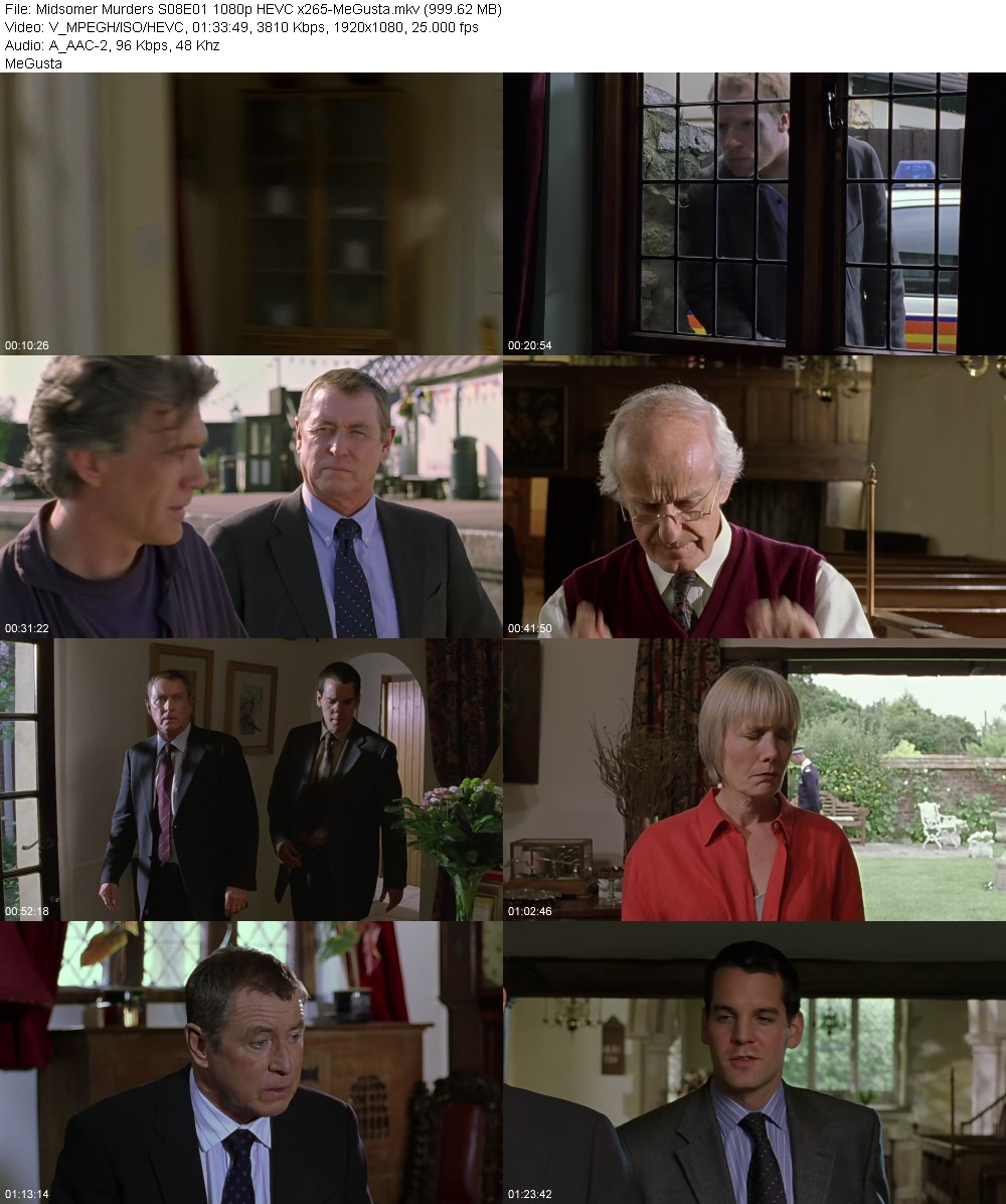 Midsomer Murders S08E01 1080p HEVC x265-MeGusta