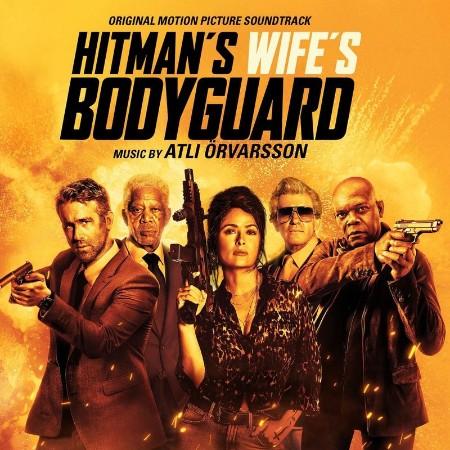 The Hitman's Wife's Bodyguard (Original Motion Picture Soundtrack) (2021)