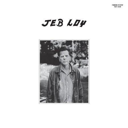 Jeb Loy Nichols - Jeb Loy (2021)