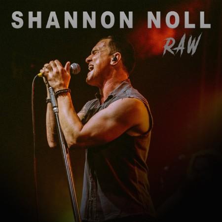 Shannon Noll - Raw [2021]