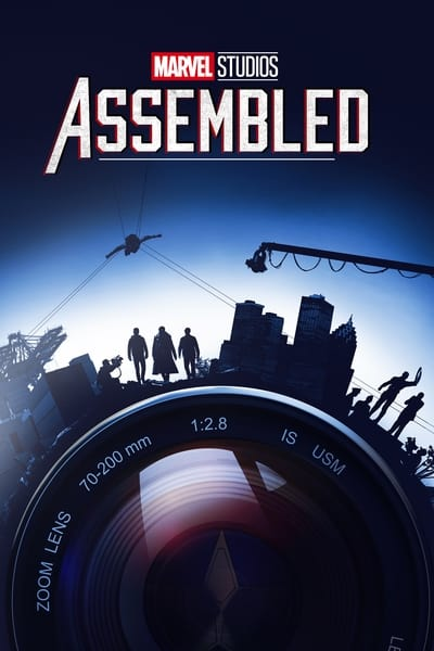 Marvel Studios Assembled S01E02 The Making of The Falcon and The Winter Soldier 1080p HEVC x265-M...