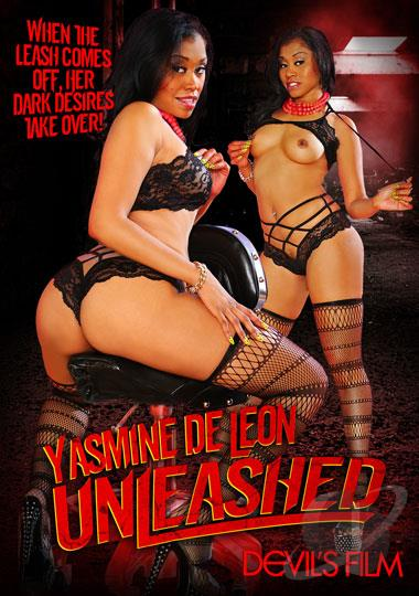 Unleashed [Anal 406p 1.56 Gb]