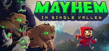 Mayhem in Single Valley v4 0 7-GOG