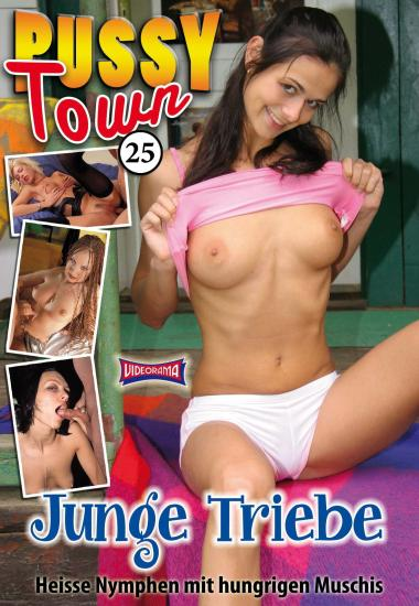 Pussy Town #25 - Junge Triebe [Anal 432p 699.37 Mb]