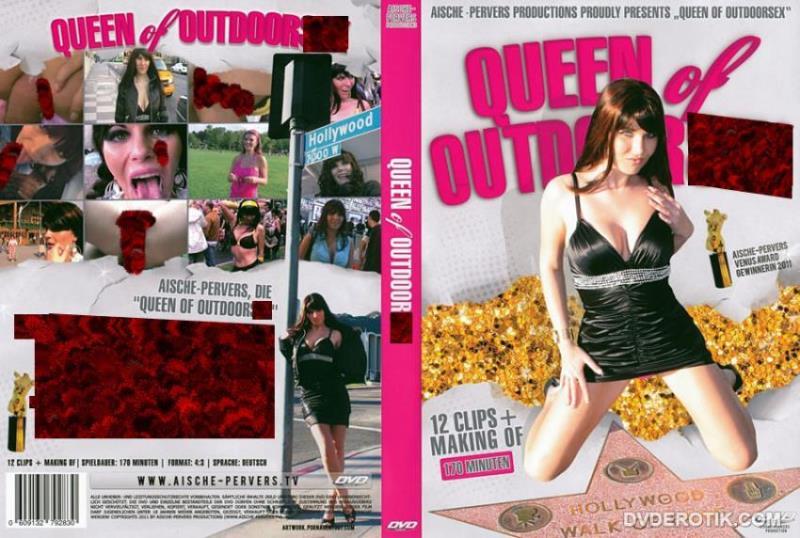 Queen Of Outdoorsex [Anal 384p 1.86 Gb]
