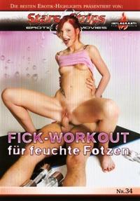 Fick-Workout Fr Feuchte Fotzen [Anal 400p 1.1 Gb]