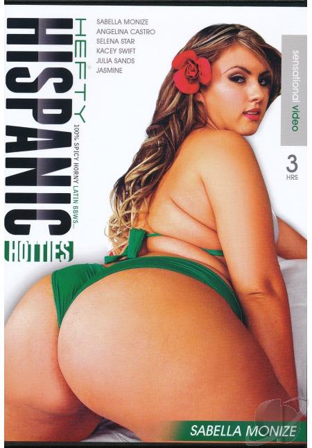 Hefty Hispanic Hotties #1 [Anal 480p 1.46 Gb]