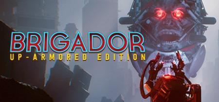 Brigador Up-Armored Edition v1 6-GOG