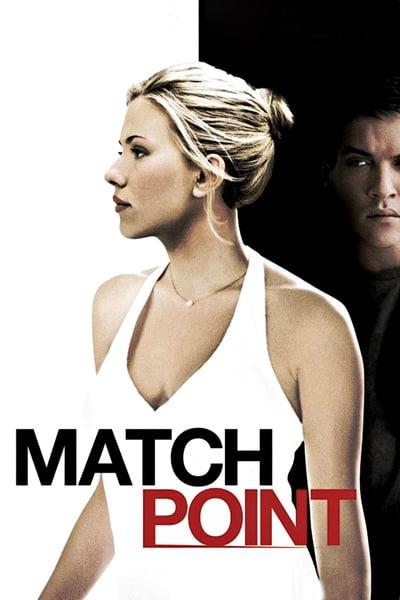 Match Point 2005 720p BluRay 999MB HQ x265 10bit-GalaxyRG