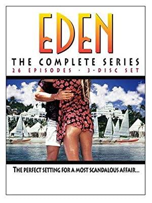 Eden AU S01E01 720p HEVC x265-MeGusta