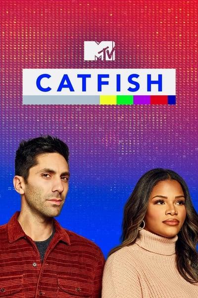 Catfish The TV Show S08E38 REPACK 720p HEVC x265-MeGusta