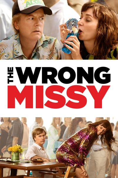 The Wrong Missy 2020 UHD MULTI 2160p HDR WEBRip DDP 5 1 HEVC-DDR