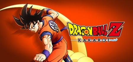 Dragon Ball Z: Kakarot - Deluxe Edition [v 1.60 + DLCs] (2020) FitGirl
