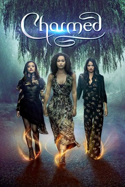 Charmed 2018 S03E14 720p HEVC x265-MeGusta