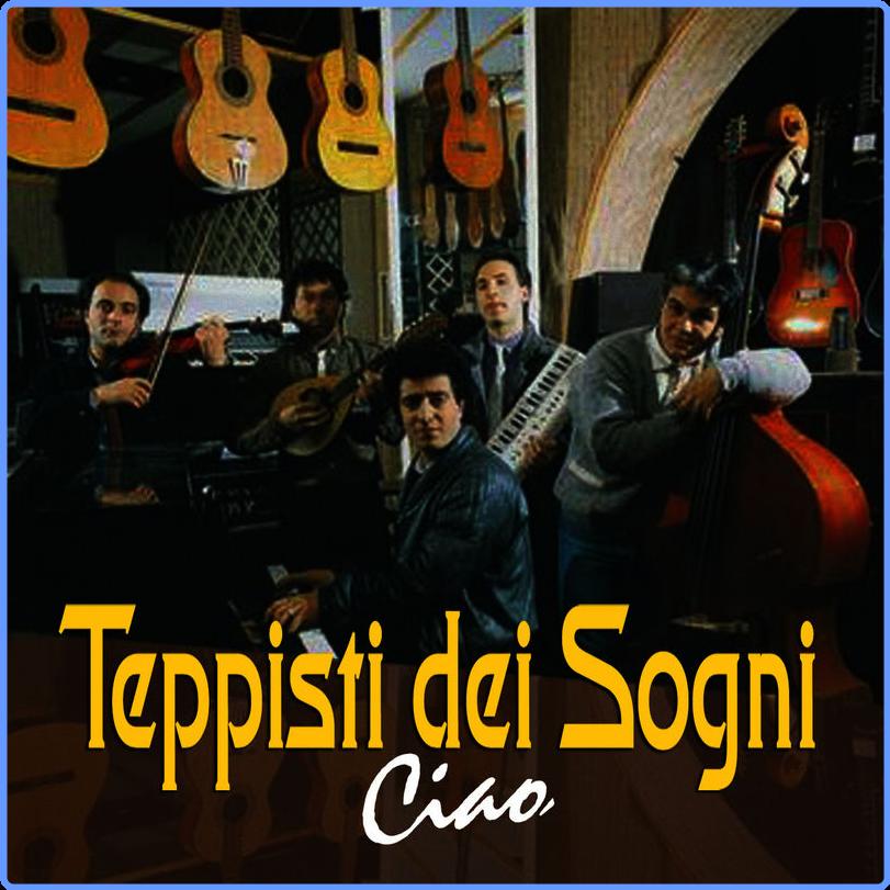 I Teppisti Dei Sogni - Collezione Album (2021) FLAC LossLess