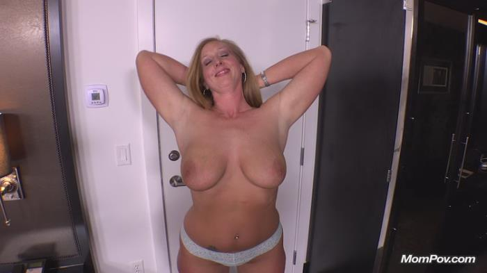 Angie - 31 year old ginger with big tits and ass (2021 Mompov.com) [HD   720p  3.61 Gb]