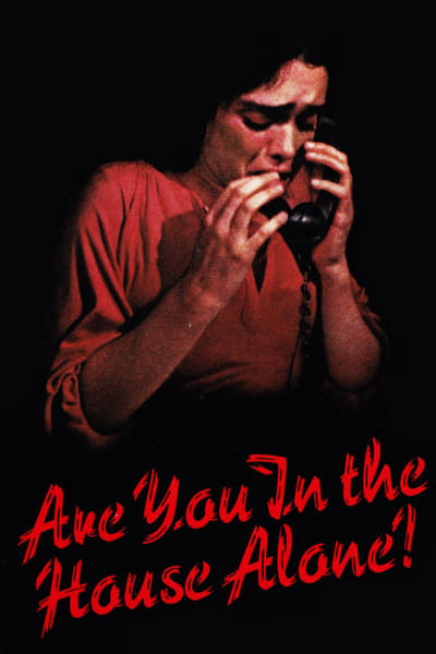 Are You In The House Alone 1978 1080p BluRay x265-RARBG