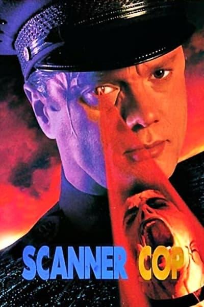 Scanner Cop 1994 1080p BluRay x265-RARBG