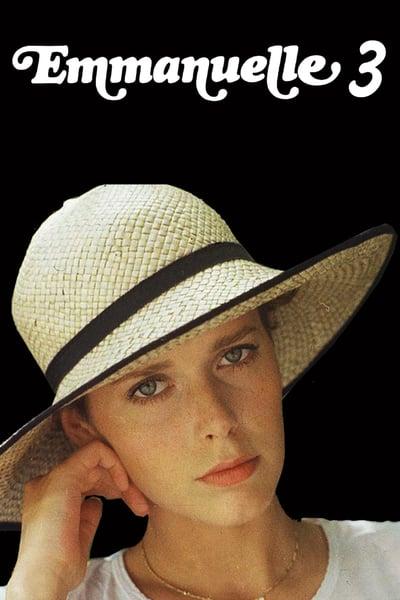 Emmanuelle 3 1977 DUBBED 1080p BluRay x265-RARBG