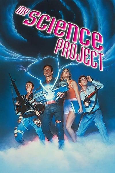 My Science Project 1985 Kino Lorber 1080p BluRay x265-RARBG