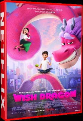 Il Drago Dei Desideri (2021).avi WEBRiP XviD AC3 - iTA