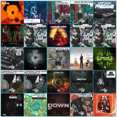 Beatport Music Releases Pack 2786 (2021)