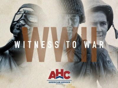 World War II Witness To War S01E01 720p HEVC x265-MeGusta