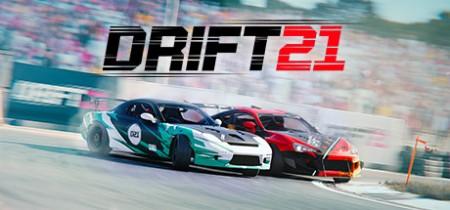 Drift21 (2021) FitGirl