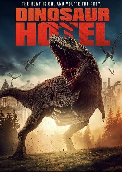 Dinosaur Hotel 2021 1080p AMZN WEBRip DDP5 1 x264-NOGRP