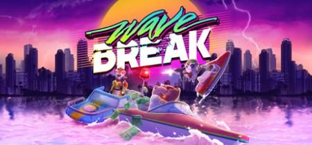Wave Break (2021) FitGirl