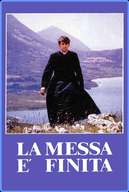 La messa è finita (1985) avi BRRip XviD MP3 ITA