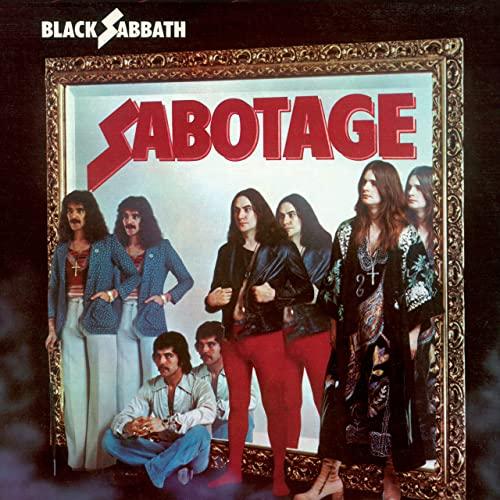 Black Sabbath - Sabotage (2021 - Remaster) (2021)