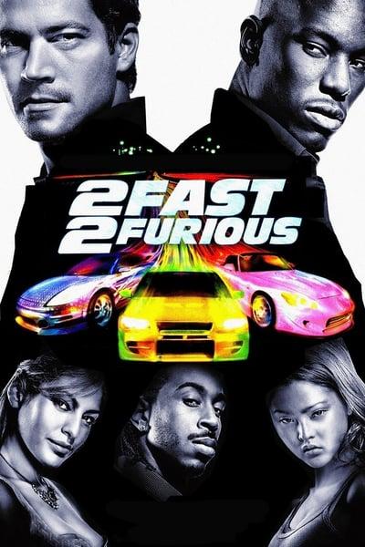 2 Fast 2 Furious 2003 REMASTERED 720p BluRay HQ x265 10bit-GalaxyRG