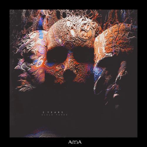 2 Years Alula Tunes (2021) FLAC