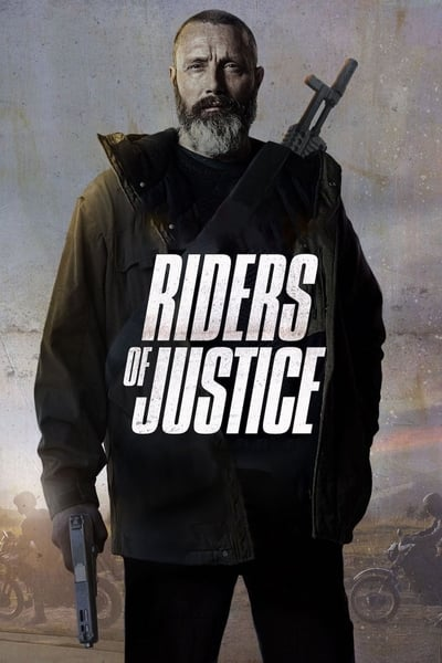 Riders of Justice 2020 DANISH 1080p BluRay H264 AAC-VXT