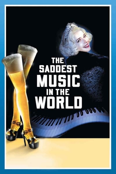 The Saddest Music in The World 2003 1080p AMZN WEBRip DDP2 0 x264-Candial