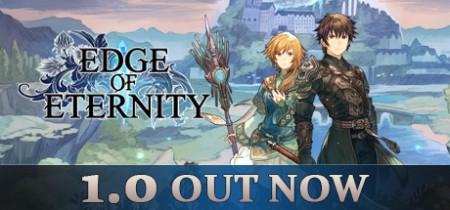 Edge Of Eternity [+ DLC] (2021) FitGirl