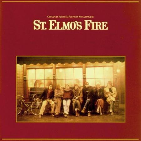 St  Elmo's Fire (Original Motion Picture Soundtrack) [1985] {HappyDayz}