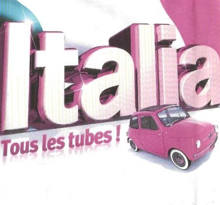 Italia Tous les tubes! [2009] [CD3] {HappyDayz}