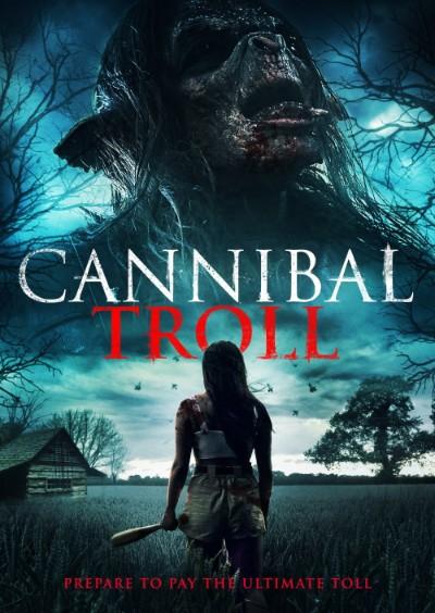 Cannibal Troll 2021 HDRip XviD AC3-EVO