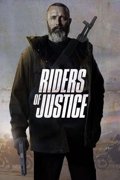 Riders of Justice 2020 DANISH 1080p BluRay x265-VXT