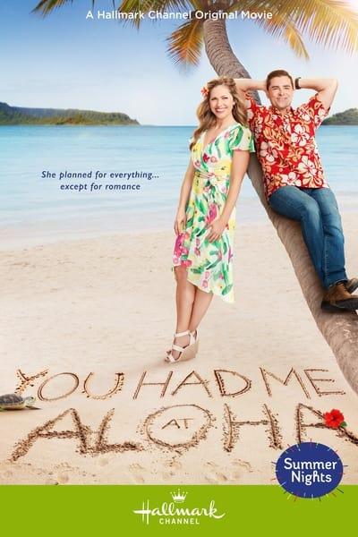 You Had Me at Aloha 2021 1080p WEBRip x265-RARBG