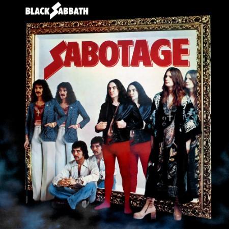 Black Sabbath - Sabotage (Super Deluxe Edition) (2021)