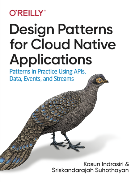 Design Patterns for Cloud Native Applications